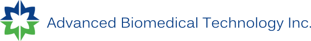 ADVANCED BIOMEDICAL TECHNOLOGY INC. Logo